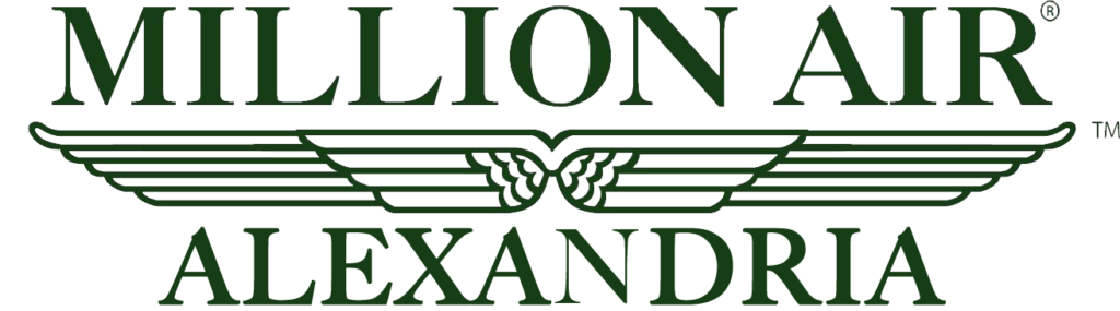 Million Air AEX Logo