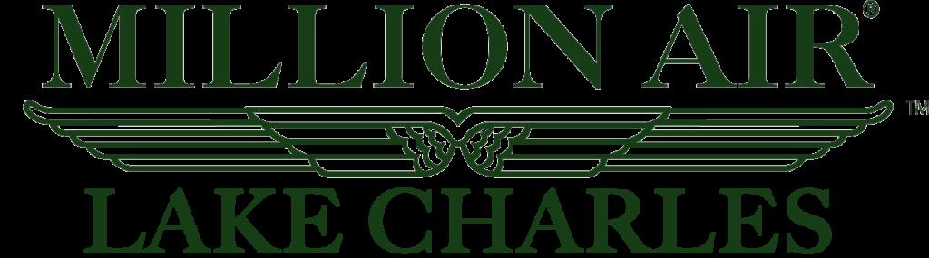 Million Air Lake Charles Logo