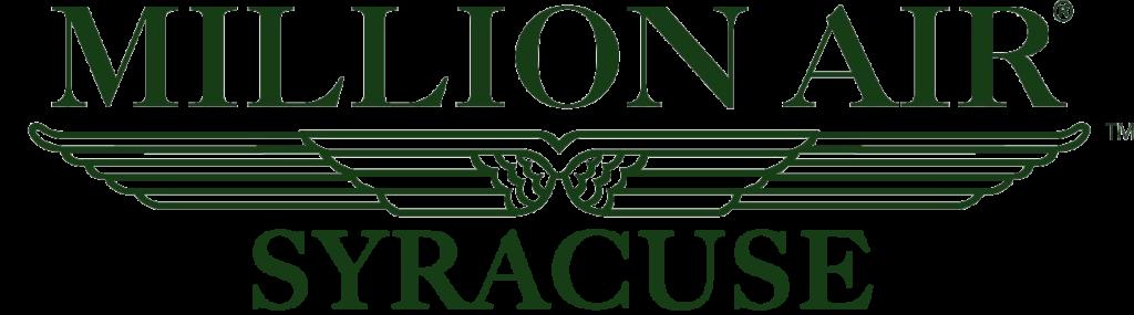 Million Air Syracuse logo